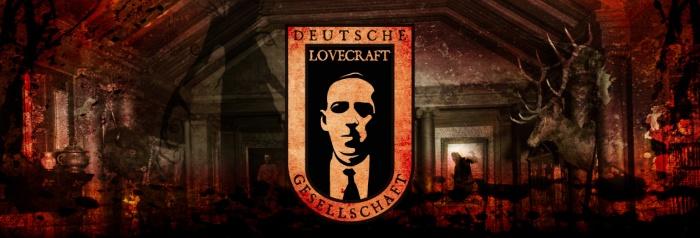 Logo und Headergrafik http://deutschelovecraftgesellschaft.de/